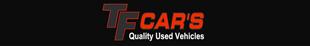 TF Cars logo