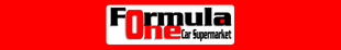 Formula 1 Car Supermarket logo