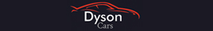 Dyson Cars Ltd logo