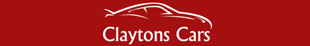 Claytons Cars Sales logo