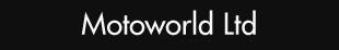 Motoworld Ltd logo