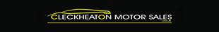 Cleckheaton Motor Sales logo