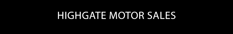 Highgate Motor Sales Logo