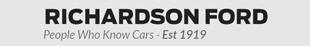 Richardson Ford logo