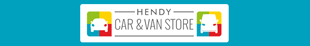Hendy Car Store Portsmouth logo