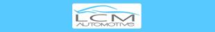 LCM Automotive Logo