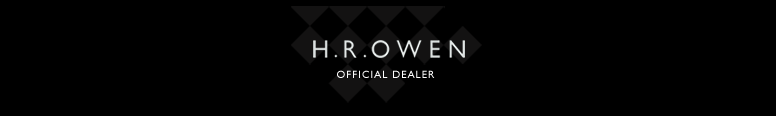 H.R. Owen Bugatti Logo