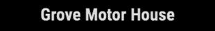 Grove Motor House logo