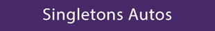 Singletons Autos logo