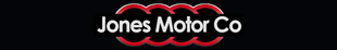 Jones Motor Company logo