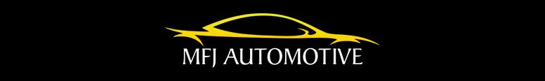 MFJ Automotive Ltd Logo