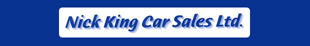 Nick King Car Sales (Cinderford) logo