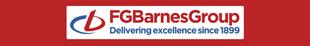 FG Barnes Autostore logo