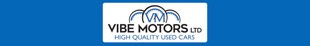 Vibe Motors logo