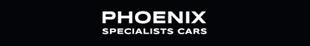 Phoenix Specialist Cars logo