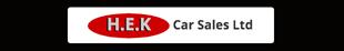 HEK Car Sales logo