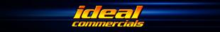 Ideal Commercials logo
