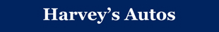 Harveys Autos logo