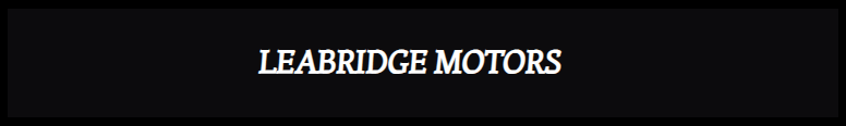 Leabridge Motors Ltd Logo