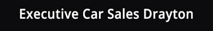 Executive Car Sales Drayton logo