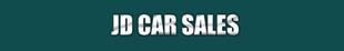 JD Car Sales logo