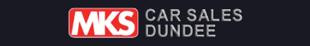 MKS Car Sales logo