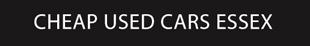 Cheap Used Cars Essex logo