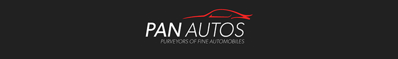 Pan Autos Logo