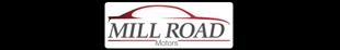 Mill Road Motors logo
