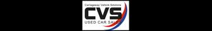 CVS Car Sales logo