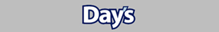 Days of Garngoch - Used Commercial Vehicles logo