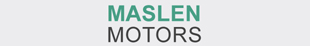 Maslen Motors logo