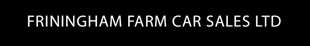Friningham Farm Car Sales logo