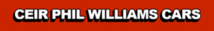 Phil Williams logo