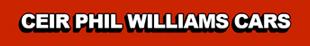 Phil Williams Cars ltd logo