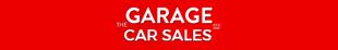 The Garage Car Sales logo