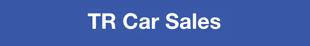 TR Car Sales logo