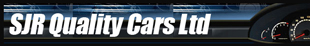 Sjr Quality Cars Ltd logo