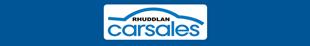 Rhuddlan Car Sales logo