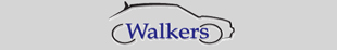 Walkers Garage logo