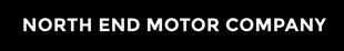 North End Motor Company Logo