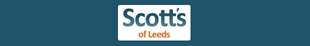 Scotts of Leeds Logo