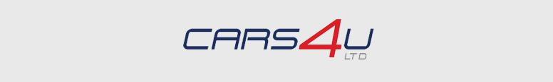 Cars 4U (Worcestershire) Logo