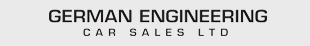 German Engineering Car Sales Ltd logo