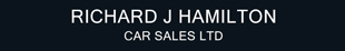 Richard J Hamilton Car Sales Ltd logo