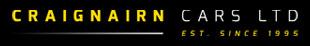 Craignairn Cars logo