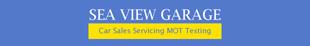 Sea View Garage logo