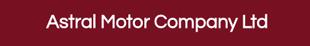 Astral Motor Company logo