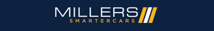 Millers Smartercars logo