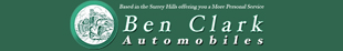 Ben Clark Automobiles logo
